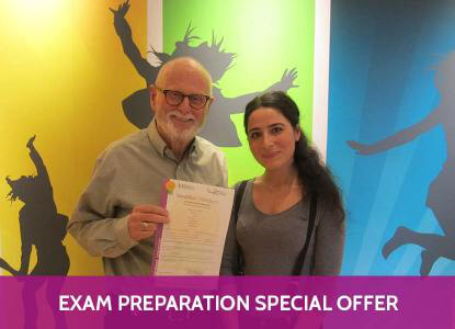 Exam Preparation Special Offer 2019