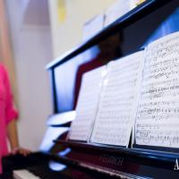 Learn German & Study Music with ActiLingua and the Vienna Conservatory