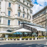 Experience Vienna´s coffee culture at Café Landtmann