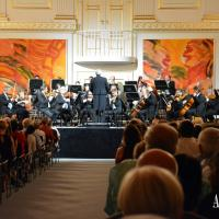 Concert with Music by Mozart and Strauss with ActiLingua Summer School