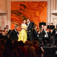 Concert at Vienna's Hofburg with ActiLingua Summer School