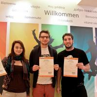 Official examination centre for the Austrian German Diploma(OSD)