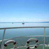Excursion to Lake Neusiedl