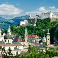 Join our trip to Salzburg and
