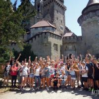 exploring Austria and its castles and fortresses